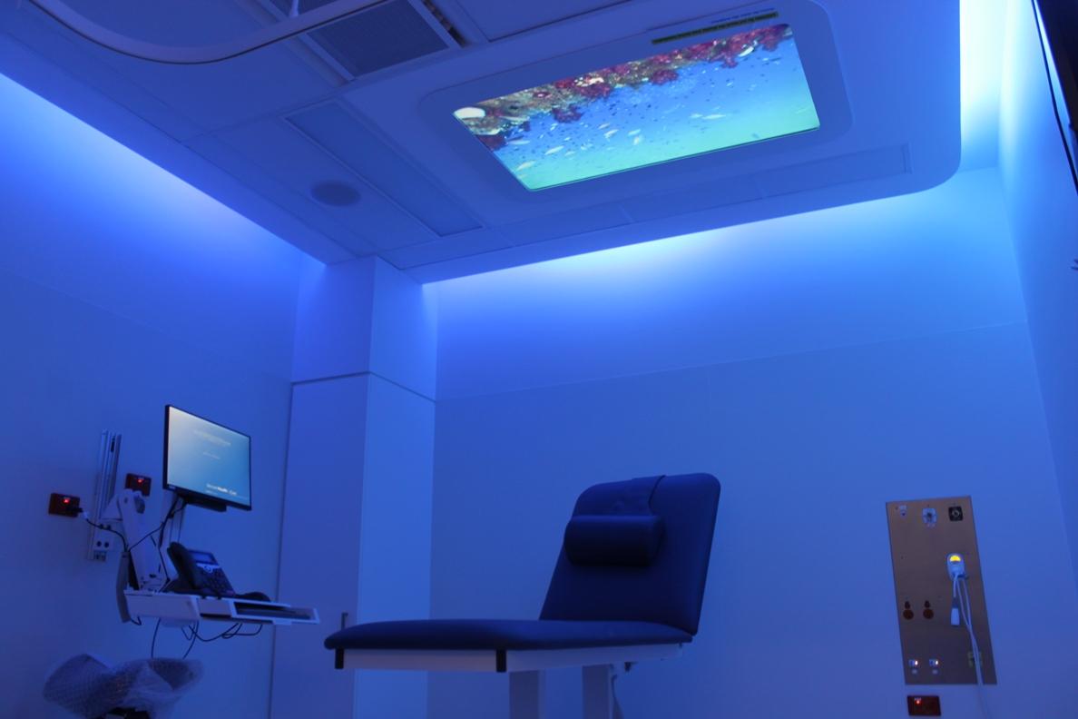 ultrasound-room
